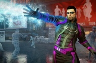 Скриншот Saints Row 4