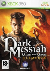 Dark Messiah of Might and Magic: Elements