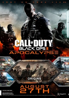 Call of Duty: Black Ops II – Apocalypse