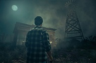 Скриншот Alan Wake's American Nightmare