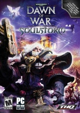 Warhammer 40000: Dawn of War: Soulstorm