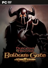Baldur's Gate: Enhanced Edition