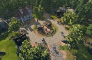 Скриншот The Settlers 7: Paths to a Kingdom
