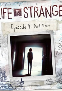 Life is Strange: Episode 4 - Dark Room