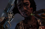 Скриншот The Walking Dead: Michonne - Episode 1: In Too Deep
