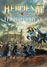 Heroes of Might & Magic III - HD Edition