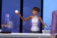 Скриншот The Sims 3: Late Night