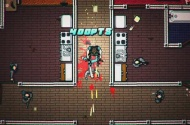 Скриншот Hotline Miami 2: Wrong Number