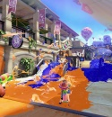 Скриншот Splatoon