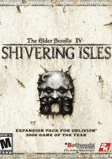 The Elder Scrolls IV: Oblivion - The Shivering Isles