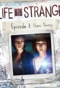 Life is Strange: Episode 3 - Chaos Theory