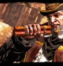 Скриншот Call of Juarez: Gunslinger