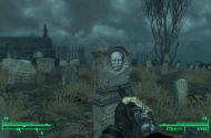 Скриншот Fallout 3: Point Lookout