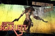 Скриншот Borderlands 2: Captain Scarlett and Her Pirate