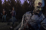 Скриншот The Walking Dead: Season Two Episode 2 - A House Divided