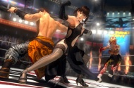 Скриншот Dead or Alive 5