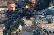 Скриншот Call of Duty: Black Ops III: Eclipse