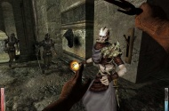 Скриншот Dark Messiah of Might and Magic