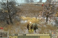 Скриншот Men of War: Condemned Heroes