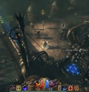 Скриншот The Incredible Adventures of Van Helsing 2