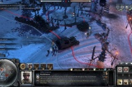 Скриншот Company of Heroes 2: Ardennes Assault