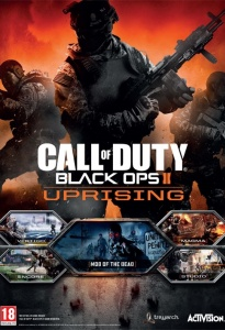 Call of Duty: Black Ops II – Uprising