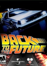Back to the Future: The Game - Episode 1: It