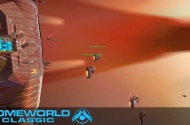 Скриншот Homeworld Remastered Collection