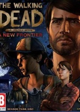 The Walking Dead: The Telltale Series - A New Frontier Episode 2: Ties That Bind Part Two