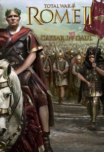 Total War Rome 2: Caesar in Gaul