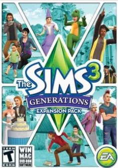 The Sims 3: Generations