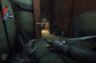 Скриншот Dishonored: The Knife of Dunwall