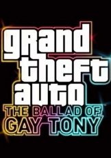 Grand Theft Auto 4: The Ballad of Gay Tony