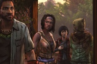 Скриншот The Walking Dead: Michonne - Episode 3: What We Deserve