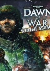 Warhammer 40000: Dawn of War - Winter Assault