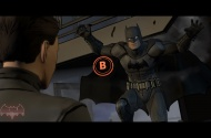 Скриншот Batman: The Telltale Series - Episode 1: Realm of Shadows