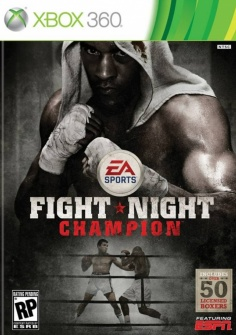 Fight Night: Champion