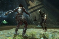 Скриншот Kingdoms of Amalur: Reckoning - The Legend of Dead Kel