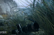 Скриншот Sniper: Ghost Warrior 3