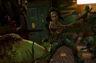 Скриншот The Walking Dead: Michonne - Episode 2: Give No Shelter