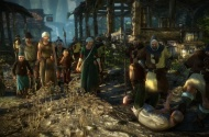 Скриншот The Witcher 2: Assassins of Kings - Enhanced Edition