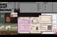 Скриншот Papers, Please