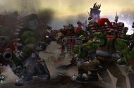 Скриншот Warhammer 40000: Dawn of War - Dark Crusade