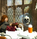 Скриншот LEGO Harry Potter: Years 1-4
