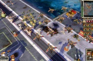 Скриншот Command & Conquer: Red Alert 3 - Uprising