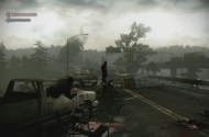 Скриншот Deadlight