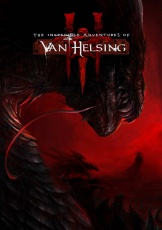 The Incredible Adventures of Van Helsing 3