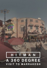 Hitman - Episode 3: Marrakesh