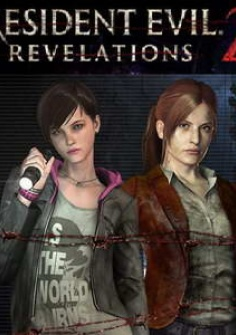 Resident Evil: Revelations 2 - Episode 3: Judgment