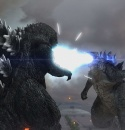 Скриншот Godzilla: The Game